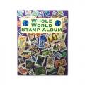 Волшебный альбом для марок