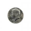 Монета 50 центов США (Half Dollar – Kennedy)