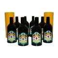 Размножающиеся бутылки (8 шт.)